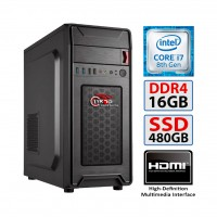 Мощный ПК Intel® i7