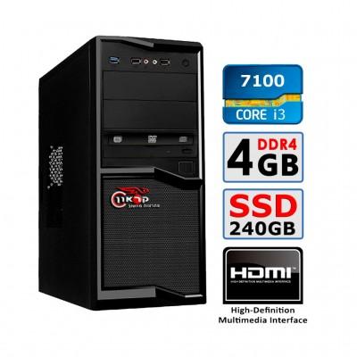 Intel® i3 7100