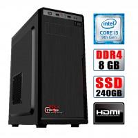 Intel® i3 9100