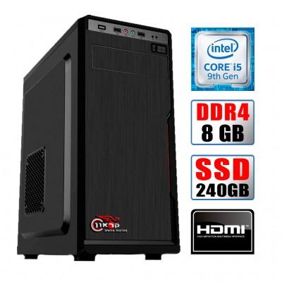 Intel® i5 9400