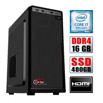 Intel® i7 9700