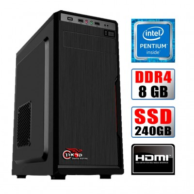 Intel® G5420