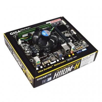 Комплект Intel® Core™